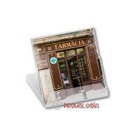 Calendario CD totalmente personalizado