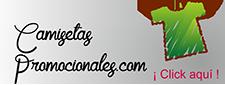 Web de Camisetas Publicitarias para Empresas